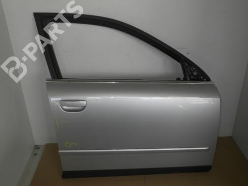 Dør højre fortil A4 Avant (8E5, B6) 1.9 TDI (130 hp) [2001-2004]  2577671