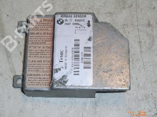 SONSTIGE: 65778362072 Centralina airbags 5 (E39) 523 i (170 hp) [1995-2000]  2554461