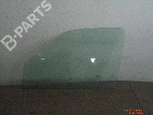 Dør rude ventre foran GOLF III (1H1) 1.8 (75 hp) [1991-1997] AAM 2554730