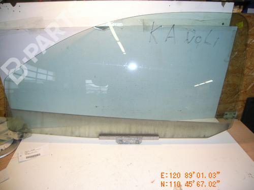 Front Left Door Window KA (RB_) 1.3 i (60 hp) [1996-2008]  2557477