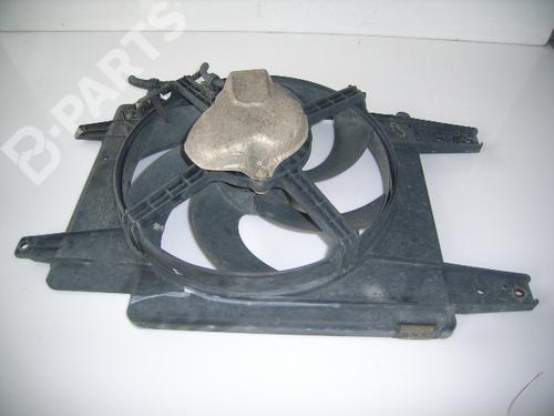 Ventilateur radiateur 156 (932_) 1.6 16V T.SPARK (932.A4, 932.A4100) (120 hp) [1997-2005]  2559096