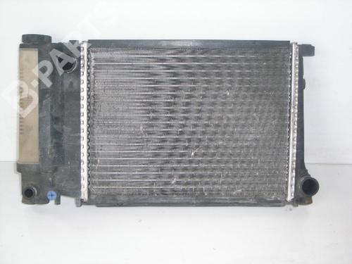 BMW: 450X325 Radiador de água 3 (E36) 318 i (113 hp) [1990-1993] M40 B18 (184E1) 2560238
