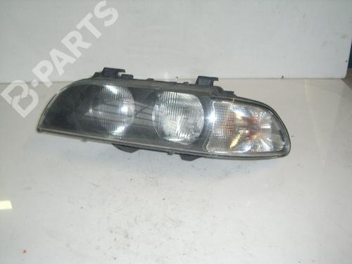 Scheinwerfer links 5 (E39) 520 i (150 hp) [1996-2003]  2560995
