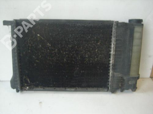 Radiador de água 3 Compact (E36) 316 i (102 hp) [1994-2000] M43 B16 (164E2) 2561720