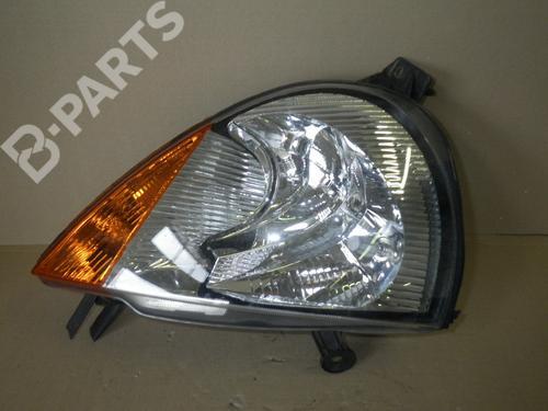 Right Headlight KA (RB_) 1.3 i (60 hp) [1996-2008]  2565593