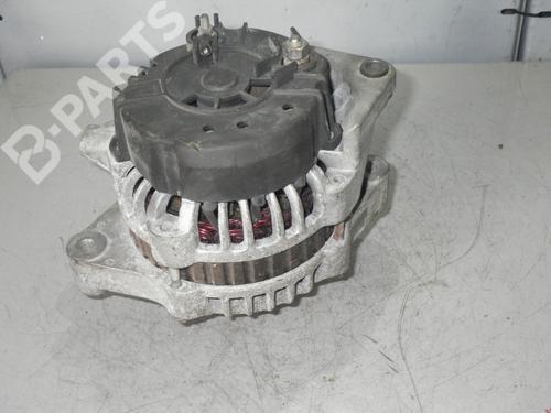 SONSTIGE: 12038600125N Generator VECTRA B (J96) 1.6 i 16V (F19) (100 hp) [1995-2002]  2565956
