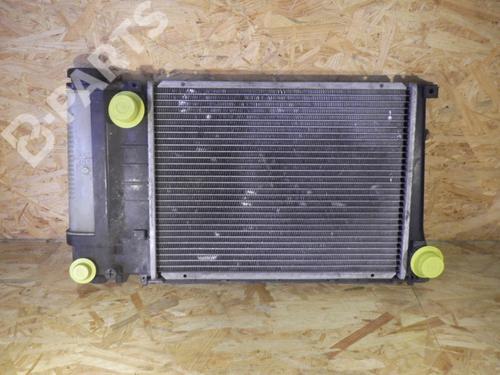 Radiador de água 3 (E36) 316 i (102 hp) [1990-1993] M43 B16 (164E2) 2568954