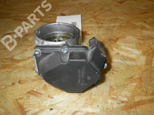 Caja mariposa AUDI A3 Sportback (8PA) 1.9 TDI AUDI: 03G12863A 20554029