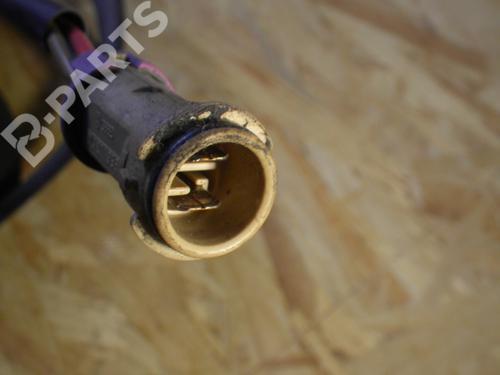 AUDI: 4B0959455 Køleventilator elektrisk A6 Avant (4B5, C5) 2.5 TDI (180 hp) [2000-2005]  2569561