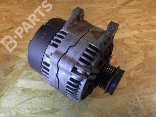 AUDI: 0281903028 Generator A4 Avant (8D5, B5) 1.9 TDI (90 hp) [1996-2001]  2572636