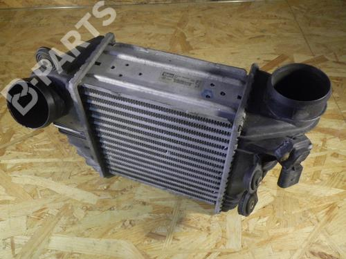 AUDI: 1J0145803F Intercooler A3 (8L1) 1.8 T (150 hp) [1996-2003] AUM 2572865