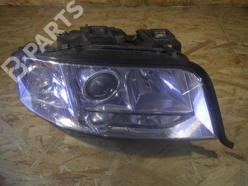 AUDI: 4B0941030 Right Headlight ALLROAD (4BH, C5) 2.5 TDI quattro (180 hp) [2000-2005]  2573904