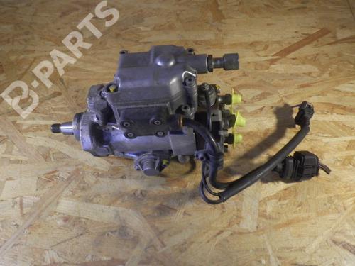 AUDI: 028130115A Indsprøtningspumpe A4 Avant (8D5, B5) 1.9 TDI (110 hp) [1996-2001]  2575505