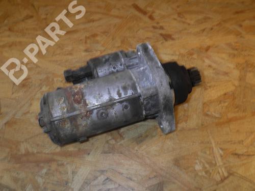 AUDI: 02M911023C Startmotor A3 (8L1) 1.9 TDI (130 hp) [2000-2003]  2575722