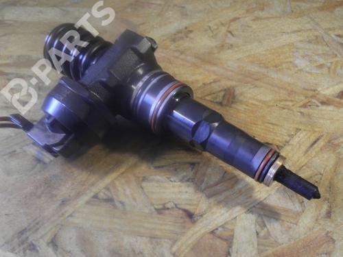 AUDI: 038130073AQ Rail D'Injecteurs A3 (8L1) 1.9 TDI (100 hp) [2000-2003] AXR 2575859