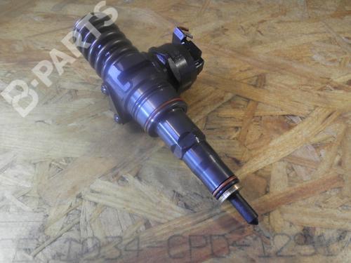 AUDI: 038130073AQ Rail D'Injecteurs A3 (8L1) 1.9 TDI (100 hp) [2000-2003] AXR 2575860