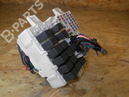 Fuse Box SMART: 4545400424 4545400424:   SMART, FORFOUR (454) 1.5 CDI (454.001)(4 doors) (95hp), 2004-2005-2006 20666459