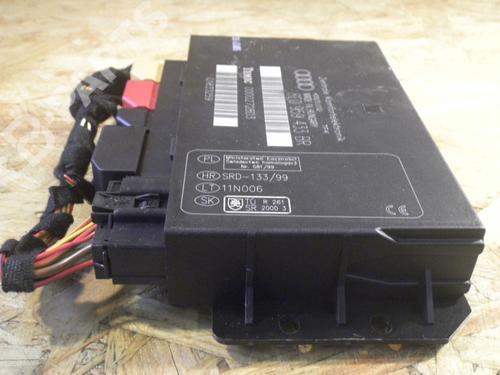 Control Unit AUDI: 8E0959433BR AUDI, A4 Avant (8ED, B7) 2.0 TDI 16V(4 doors) (140hp), 2004-2005-2006-2007-2008 20669347