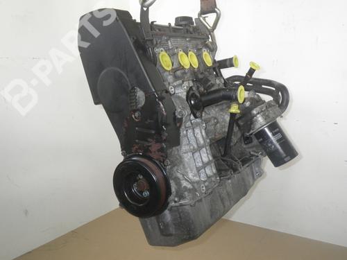 Motor A3 (8L1) 1.6 (101 hp) [1996-2003]  2573721