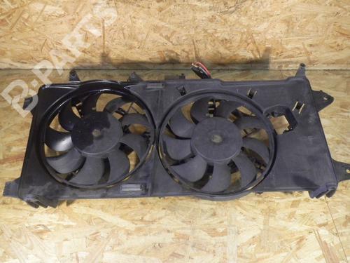 FIAT: 820601500 , 841800300 Termoventilador DOBLO MPV (119_, 223_) 1.9 JTD (105 hp) [2003-2021]  2579289