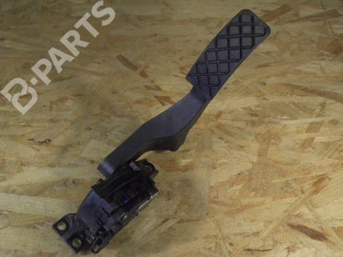 Pedal AUDI: 8Z1721523 AUDI, A2 (8Z0) 1.4(4 doors) (75hp), 2000-2001-2002-2003-2004-2005 20692709