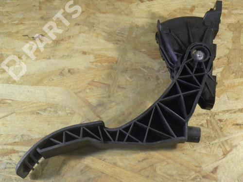 Pedal AUDI: 8Z1721523 AUDI, A2 (8Z0) 1.4(4 doors) (75hp), 2000-2001-2002-2003-2004-2005 20692712