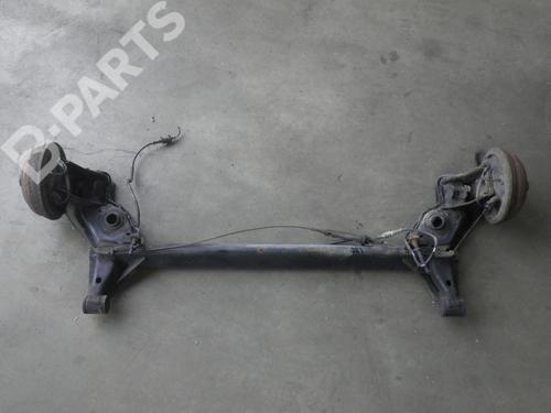 Bakaksel CORSA B (S93) 1.0 i 12V (F08, F68, M68) (54 hp) [1996-2000]  3204153