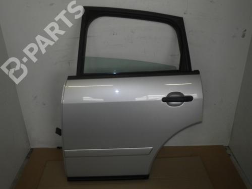 Porte arrière gauche A2 (8Z0) 1.2 TDI (61 hp) [2001-2005] ANY 3017962