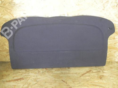 Rear Parcel Shelf A3 (8L1) 1.9 TDI (110 hp) [1997-2001] ASV 3153438