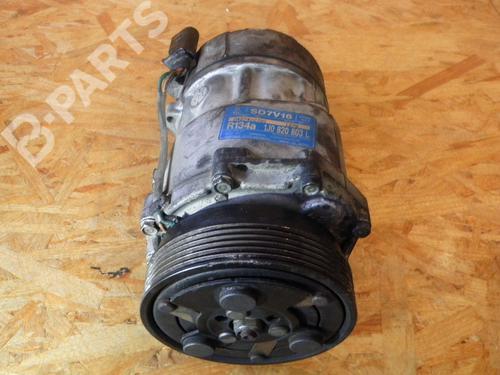 ORIGINAL NEU Klimakompressor VW SHARAN 7M8, 7M9, 7M6 // 1995-2.8 V6 24V
