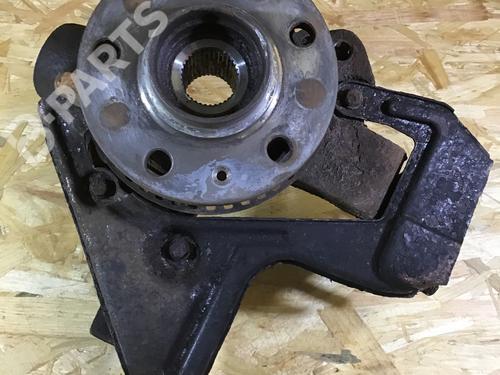 Højre Styrespindel Lejehus TT (8N3) 1.8 T (180 hp) [1998-2006]  6933747