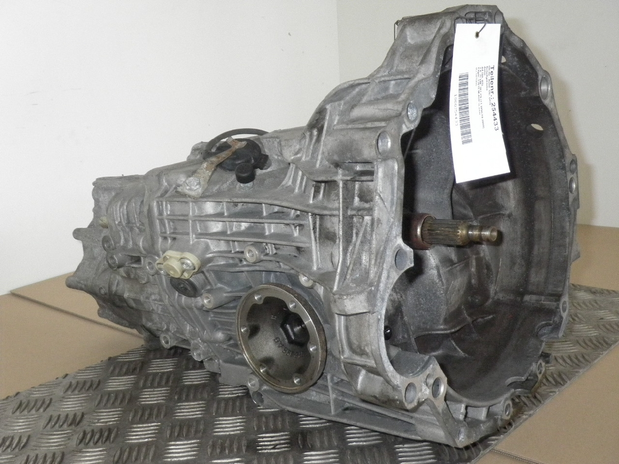 Manual Gearbox Audi A4 8d2 B5 1 6 Audi Dcn B Parts