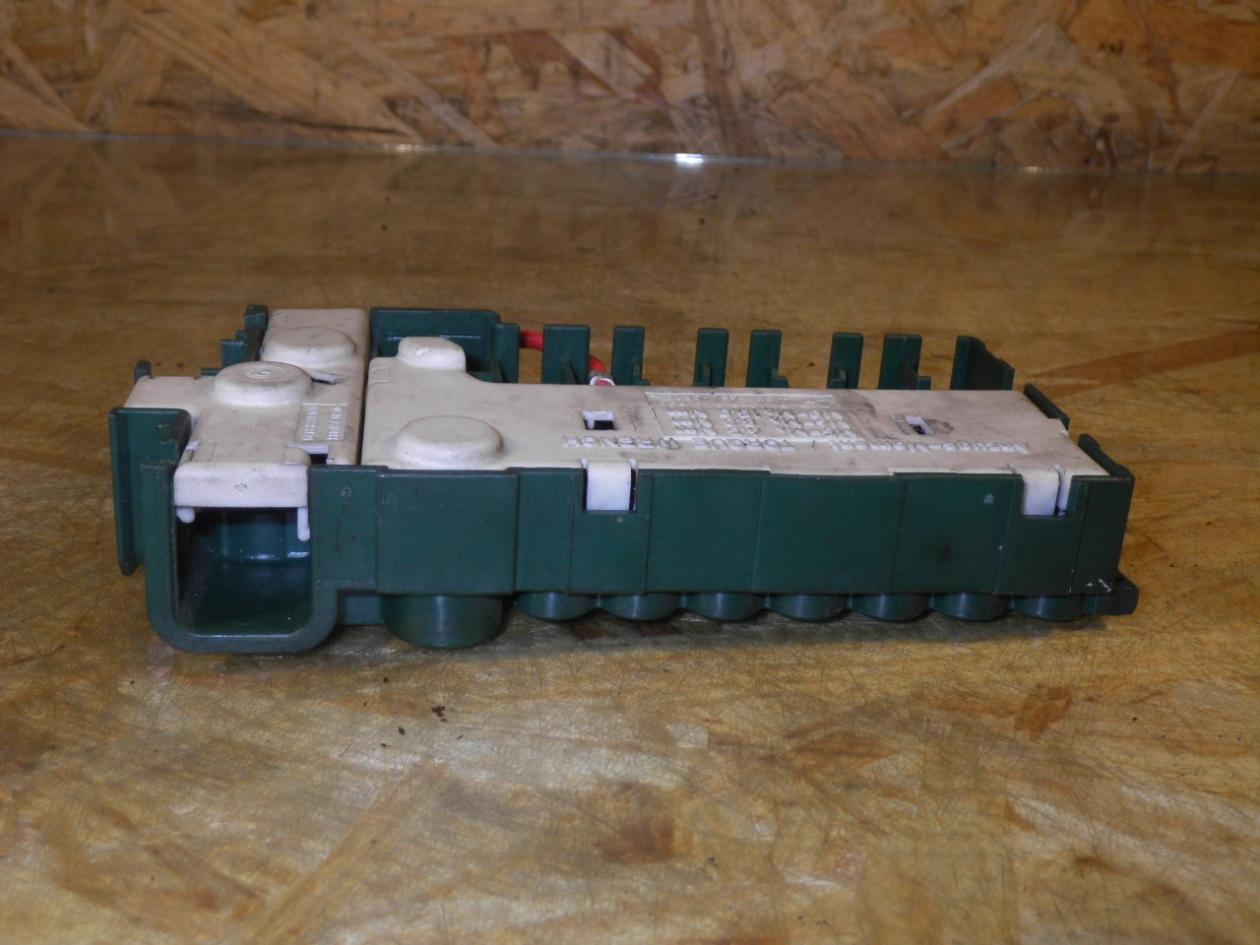 Fuse Box Bmw 5 Touring  E39  525 Tds Bmw  8370639