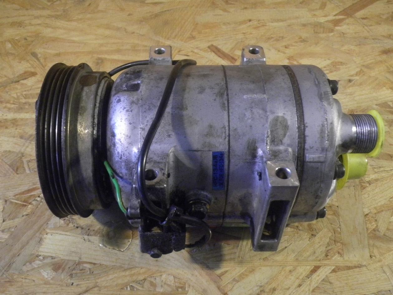 Original nuevo compresor de VW-Passat Variant 1.8 T 3b5