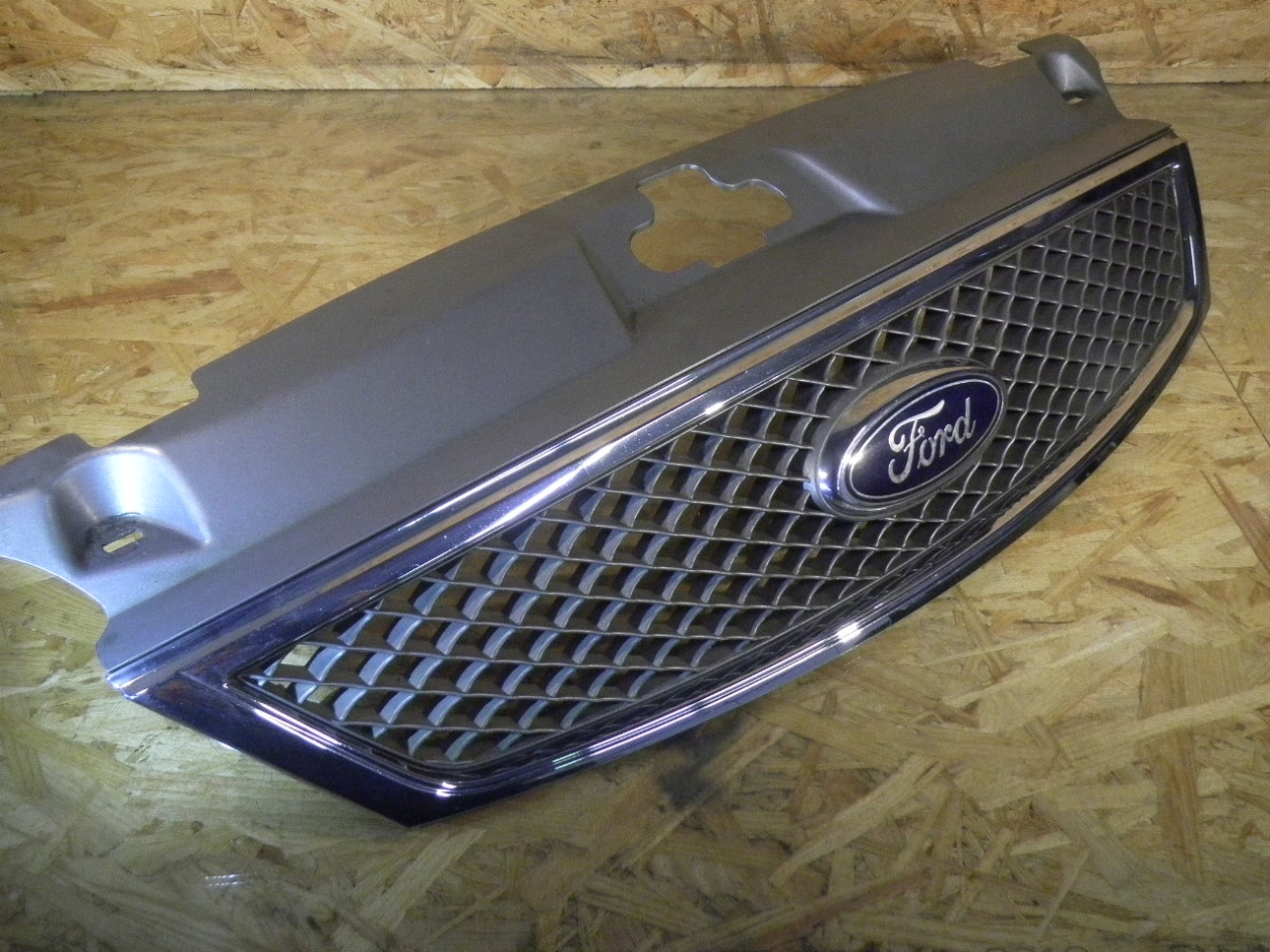 Ford Mondeo Mk3 2004-2007 Capot Calandre Grill