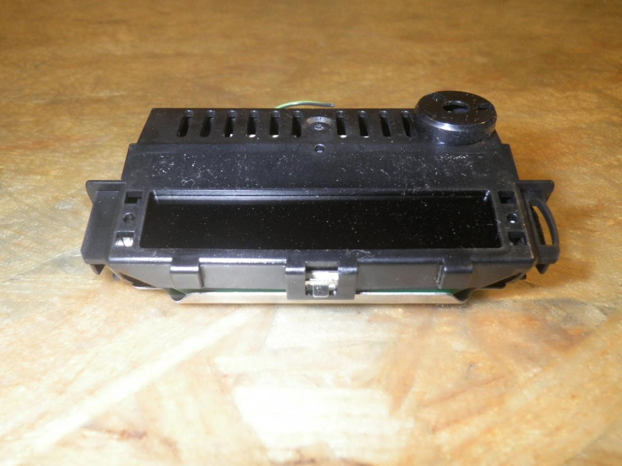 C 220 CDI S203 Display PDC 2095452432 MERCEDES-BENZ C-KLASSE T-MODEL
