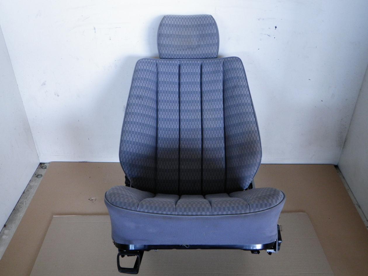 Genuine Mercedes-Benz W201 Left Seat LH panel  A20191801305076