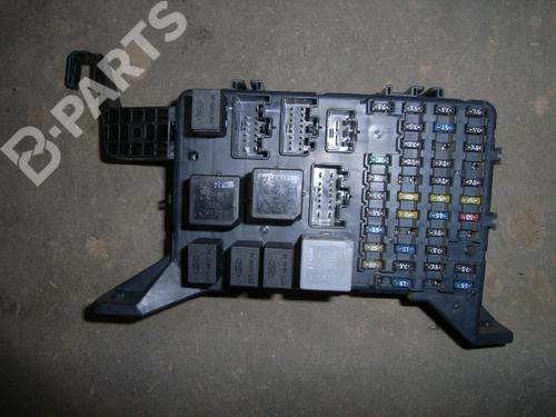 Fuse Box FORD MONDEO III Turnier (BWY) 2.0 16V 1S7T14A073AE   11211207