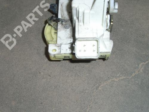 Electronic Module FORD FOCUS Saloon (DFW) 1.6 16V  11212289