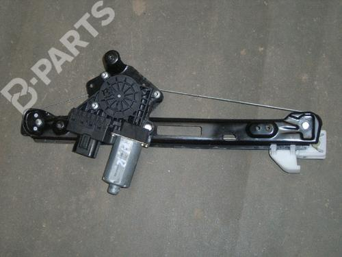 Rear Right Window Mechanism FORD FOCUS Saloon (DFW) 1.6 16V 0130821902|| 11212294