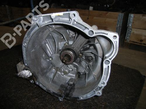 Manual Gearbox FORD FOCUS Saloon (DFW) 1.6 16V  11212302