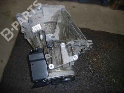 Manual Gearbox FORD FOCUS Saloon (DFW) 1.6 16V  11212303