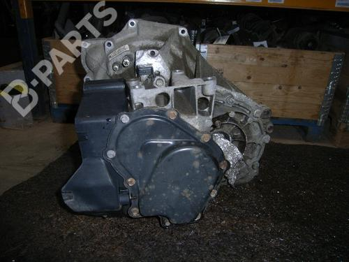 Manual Gearbox FORD FOCUS Saloon (DFW) 1.6 16V  11212304