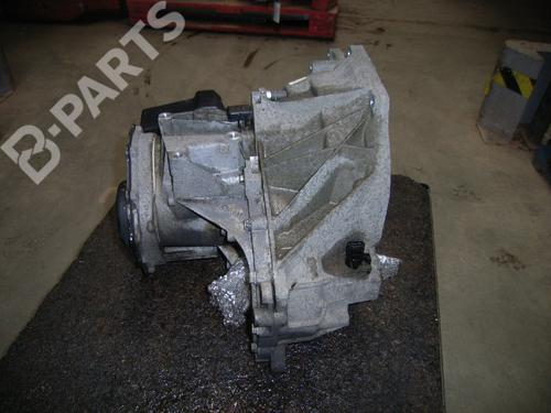 Manual Gearbox FORD FOCUS Saloon (DFW) 1.6 16V  11212305