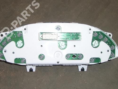 Instrument Cluster FORD FOCUS Saloon (DFW) 1.6 16V 98AB10849CF|| 11212313
