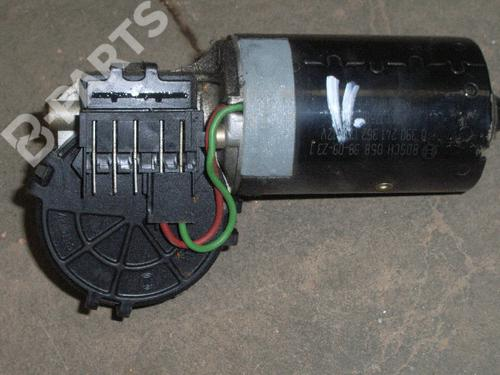 Front wiper motor FORD FOCUS Saloon (DFW) 1.6 16V 0390241362   11534802
