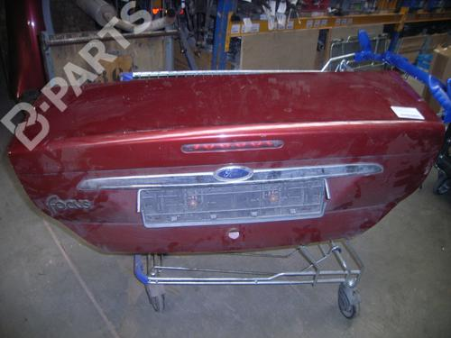 Tailgate FORD FOCUS Saloon (DFW) 1.6 16V 1372684|| 11212324
