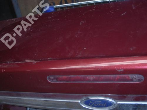 Tailgate FORD FOCUS Saloon (DFW) 1.6 16V 1372684|| 11212326