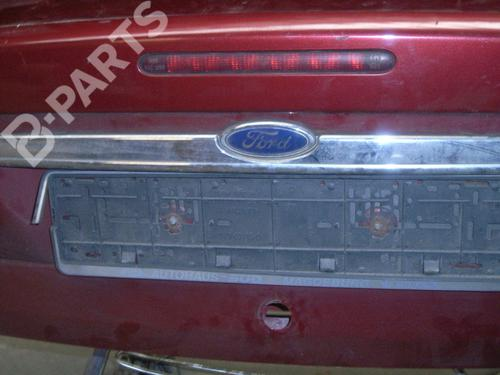 Tailgate FORD FOCUS Saloon (DFW) 1.6 16V 1372684|| 11212327