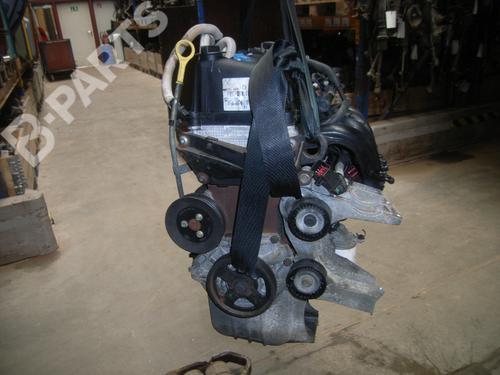 Engine FORD KA (RB_) 1.3 i 1229454|| 11212592
